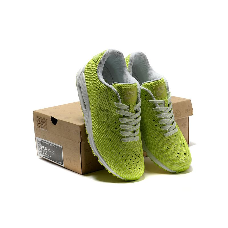 Women Air Max 90 VT PRM QS Volt White , Price: $72.28