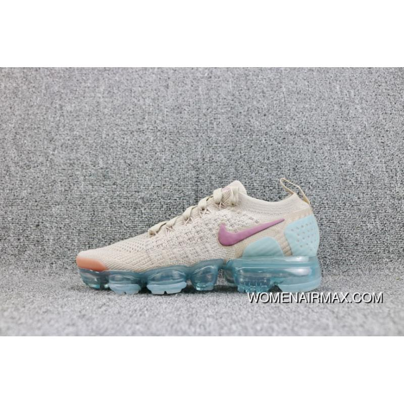 cheaper fbbc4 7d76d NIKE AIR VAPORMAX 2.0 Zoom Air 2 Women Running Shoes 942843-203 For Sale