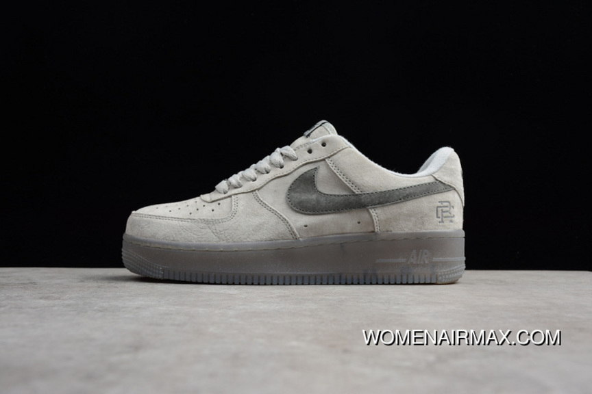 755acf2e215 Hot Sale Colorways In Vancouver Canada Brand To Be Reigning Champ X Nike  Air Force 1