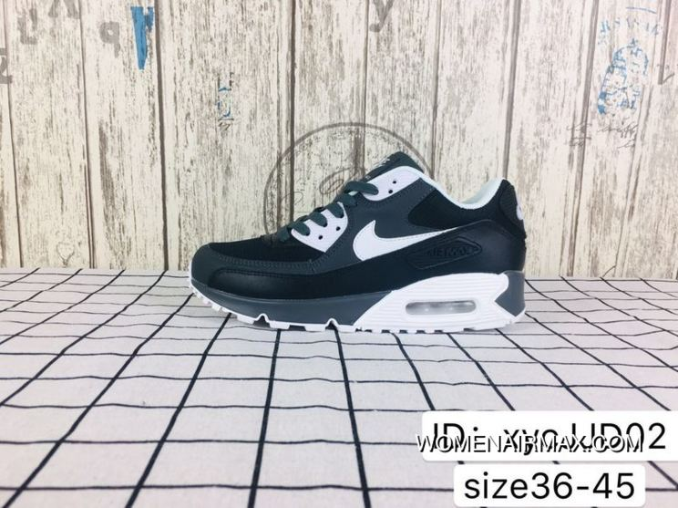 For Sale Nike Women Shoes And Men Shoes 2019 Summer New Air Max 90 Air Zoom Sport Running Shoes 325213 ID Xycjjd02 Size 36 45