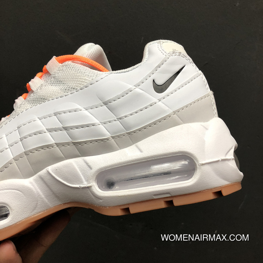 cheap for discount 608f9 30919 Nike Air Max 95 OG X Off-White Joint Publishing Size New Year Deals