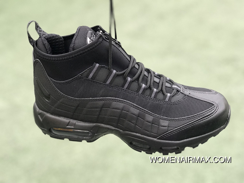 New Women's Shoes Nike Air Max 95 Sneakerboot