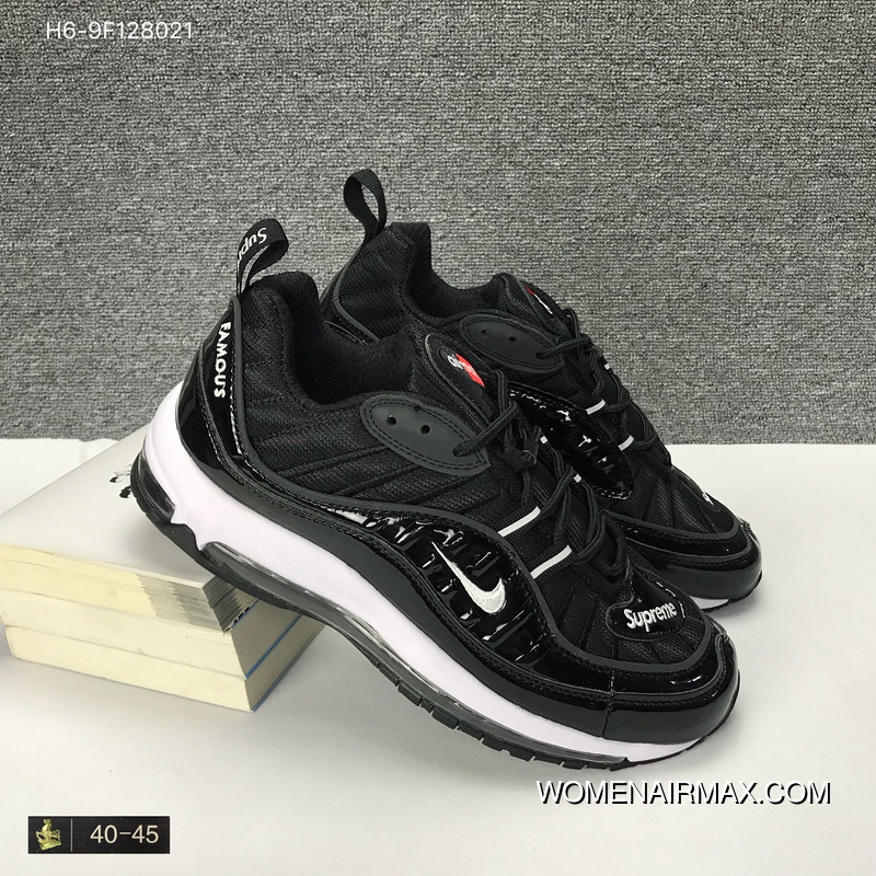 120 Nike Men Shoes Air Max 98 Up To Full OG-palm As Running Shoes ... 1f0e69c27