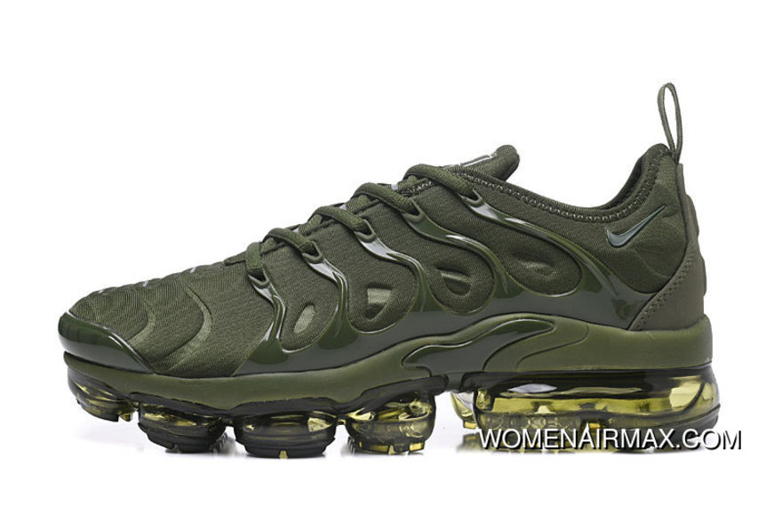 info for 267b0 33793 AIR MAX Tn 2018 Plus 40--45 Olive Green Online