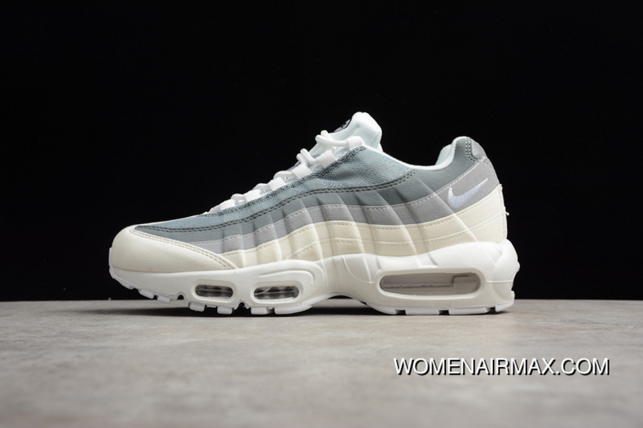 detailed look 83b5e a0942 P20 Nike AIR MAX 95 HAL Mesh Zoom Running Shoes Men Shoes 818592-996 New