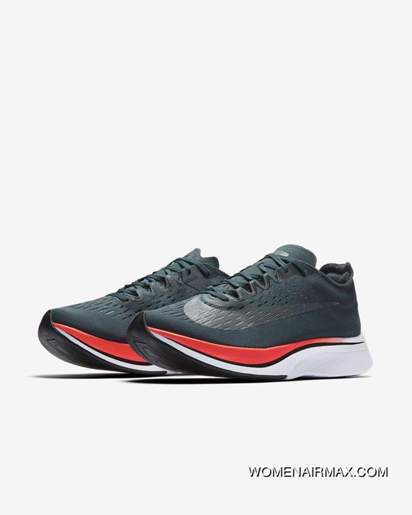 1dd9d68f82025 880847-400 Nike Zoom Vaporfly 4% Womens Running Shoes Online