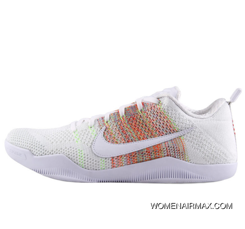 new style 7a3f9 b2d1f Nike Kobe XI ELITE 4 KB 11 Is Generation Of Rainbow 824463-199 For Sale,  Price   90.04 - Women Air Max - Nike Women s Air Max - Women Nike Air Max  ...